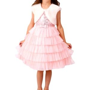 Girl Dress Size 6